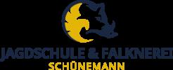Logo Jägerausbilder - Jagdschule und Falknerei Nidda in Hessen und Baden-Württemberg Philipp Schünemann