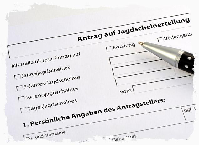 Jagdschein Prüfung | Jagdschule Hessen und Baden-Württemberg